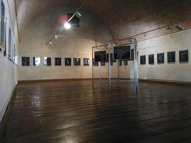salle de la poudriere